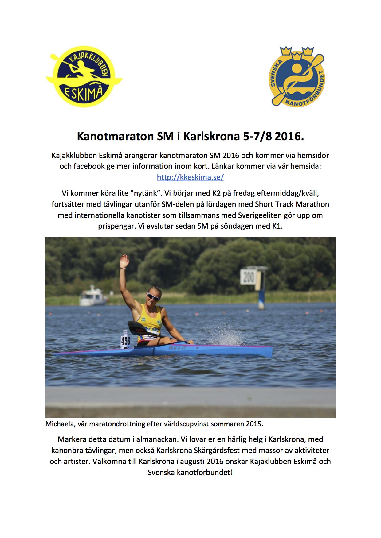 Välkomna-till-kanotmaraton-SM-i-Karlskrona