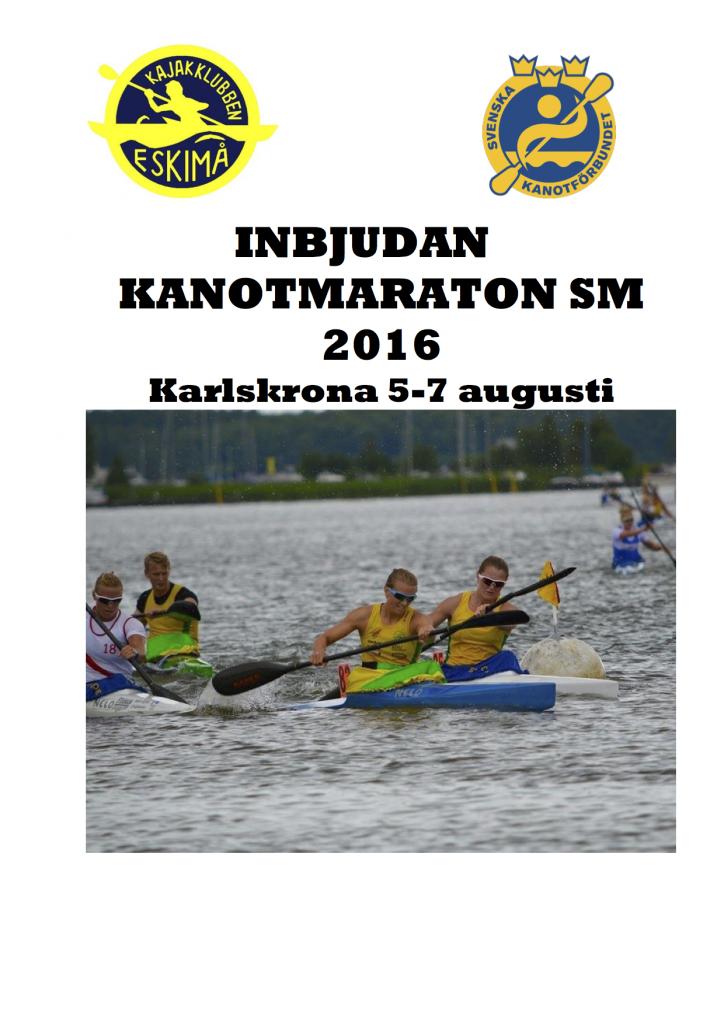 InbjudanMaratonSM2016-version 160529-1